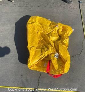 SB16-Heavy Duty PVC Vinyl Storage Bag
