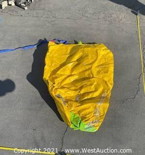 SB19-Heavy Duty PVC Vinyl Storage Bag