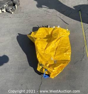 SB21-Heavy Duty PVC Vinyl Storage Bag