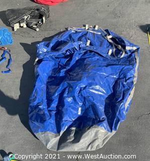 SB22-Heavy Duty PVC Vinyl Storage Bag
