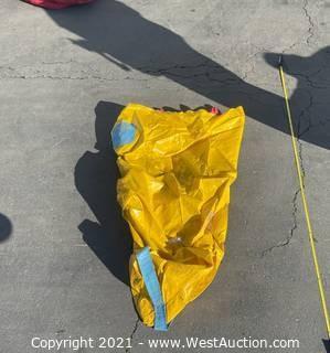 SB24-Heavy Duty PVC Vinyl Storage Bag