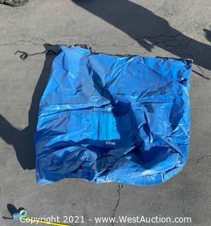 SB25-Heavy Duty PVC Vinyl Storage Bag