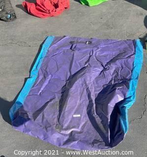SB26-Heavy Duty PVC Vinyl Storage Bag