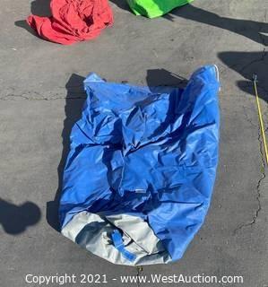SB27-Heavy Duty PVC Vinyl Storage Bag