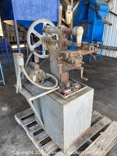 The Burke Machine No. 4 Mill