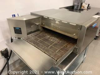 Turbo Chef 2020 Pizza Conveyor Oven