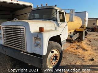 1978 International Harvester 1700