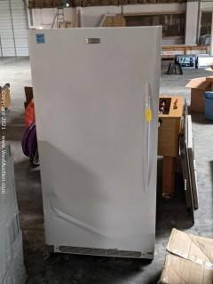 Fridgidaire Refrigerator #FKCH17F7HWA
