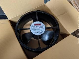 Mechatronics UF25GC12 Cooling Fan