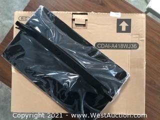 Sharp TV Base Stand CDAI-A418WJ36