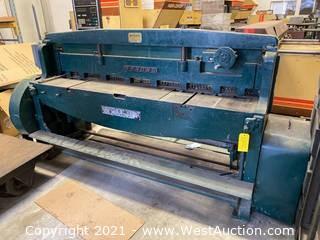 Wysong 1272 12 Ga. Power Shear
