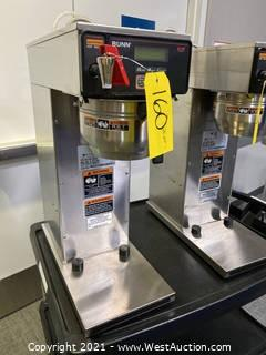 Bunn Axiom Professional Coffee Machine
