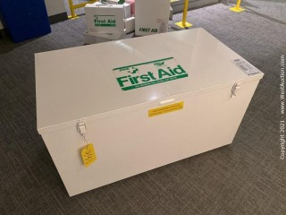 Zee First Aid Chest