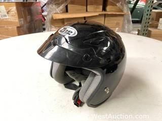 Zamp Helmets Motorcycle Helmet (M)