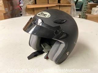 Zamp Helmets Motorcycle Helmet (XS)