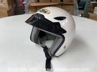 Zamp Helmets Motorcycle Helmet (XXL)