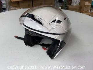 Kali Protectives Motorcycle Helmet (S)