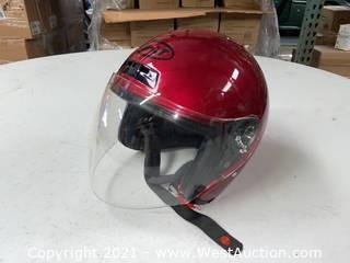 Bilt Motorcycle Helmet (XXL)