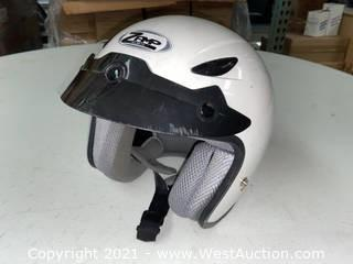 Zamp Helmets Motorcycle Helmet (S)