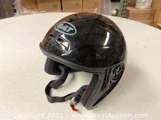Bilt Motorcycle Helmet (XL)
