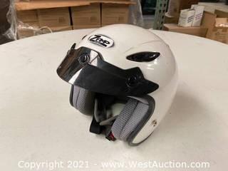 Zamp Motorcycle Helmets (S)