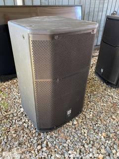 JBL PRX415M Loudspeaker