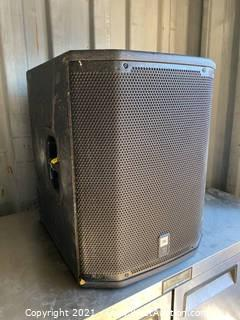 "JBL PRX418S 18"" High Powered Subwoofer"