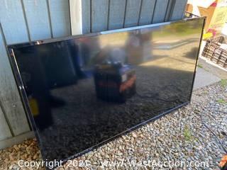 """55"""" VIZIO HD TV"""