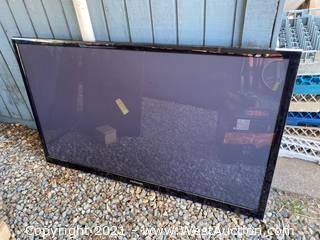 "55"" Samsung HD TV"