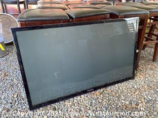 "50"" Samsung HD TV"