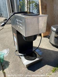 Bunn Coffee Machine