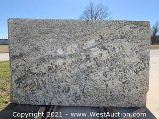 (8) White Persa 3cm