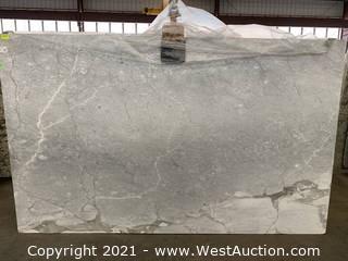 (6) Grey Royal Honed 3cm