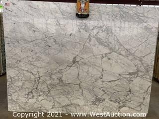 (7) Calacatta Carrara 2cm