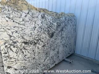 (6) White Persa 3cm