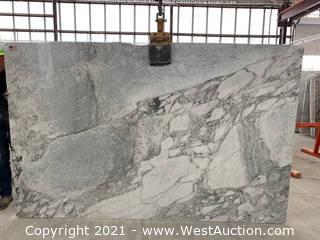 (8) Carrara Grey 2cm