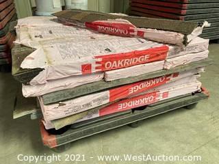 (15+) Owens Corning Oakridge Brownwood Laminate Architectural Roofing Shingle Bundles