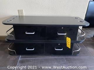 Cosmetic 2-drawer Countertops