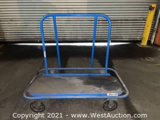 Jescraft Standard Drywall Cart