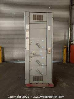 Cutler - Hammer Pow-R-Line C Switchboard
