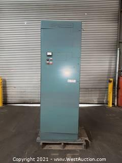 ABS Power Distribution Panel