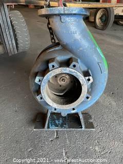Allis - Chambers Frame F8B4 Pump