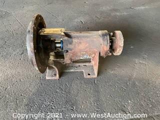 Vertigo 1424 Pump
