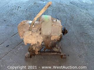 U.S. Syncrogear Motor