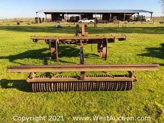 Agricultural Ripper