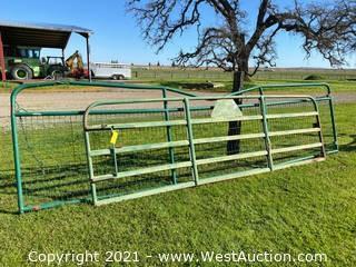 (2) Metal Gates