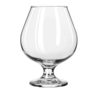 (1) Box Of (24) 17.5oz Brandy Glasses (3708)