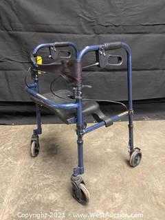 Invacare 65100 Walker Rollator