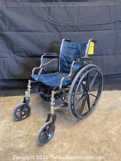 Invacare Tracer EX2 Wheelchair