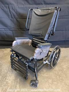 "Broda 18"" IH-3018B Wheelchair"